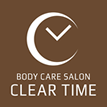 BODY CARE SALON  CLEAR TIME